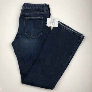 Earl Maternity Bootcut Jeans